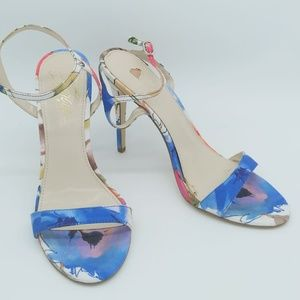 Fun, Colorful Shoes!